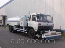 中标牌ZLJ5201GQX型清洗车