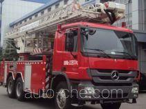 Zoomlion ZLJ5220JXFDG32 пожарная автовышка