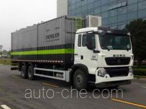 Zoomlion ZLJ5230TWCZZE5 sewage treatment vehicle