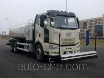 Zoomlion ZLJ5250GQXCAE4 street sprinkler truck