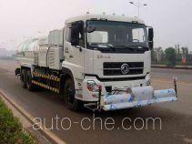 Zoomlion ZLJ5250GQXE4 street sprinkler truck
