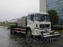 中联牌ZLJ5250GQXE5型清洗车