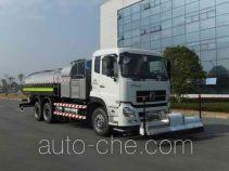 Zoomlion ZLJ5250GQXEQE5NG street sprinkler truck