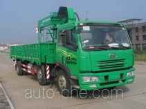 Zoomlion ZLJ5250JSQ3G truck mounted loader crane