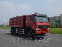 Zoomlion ZLJ5250TCXZZ1E5 snow remover truck