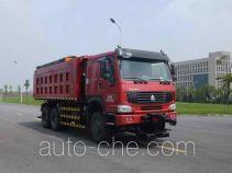 Zoomlion ZLJ5250TCXZZE5 snow remover truck