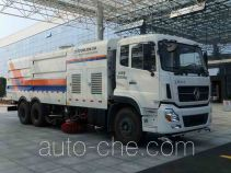 Zoomlion street sweeper truck