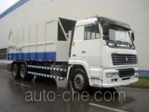 Zhongbiao ZLJ5250ZLJ garbage truck