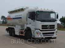 Zoomlion ZLJ5251GFLE low-density bulk powder transport tank truck