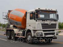 中联牌ZLJ5251GJBL型混凝土搅拌运输车