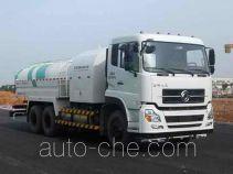 中联牌ZLJ5251GQXEQE5NG型清洗车