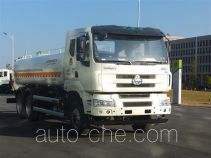 Zoomlion ZLJ5251GQXLZE5 street sprinkler truck