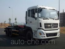 Zoomlion ZLJ5251ZXXDFE5 detachable body garbage truck