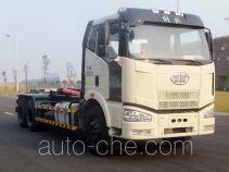 中联牌ZLJ5251ZXXJE4型车厢可卸式垃圾车