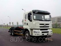 Zoomlion ZLJ5251ZXXLZE4 detachable body garbage truck