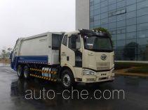Zoomlion ZLJ5251ZYSCAE5 garbage compactor truck