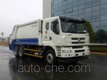 Zoomlion ZLJ5251ZYSLZE5 garbage compactor truck