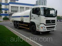Zoomlion ZLJ5252GQXE4 street sprinkler truck