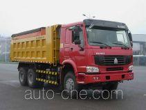 Zoomlion ZLJ5252TCXZE3 snow remover truck