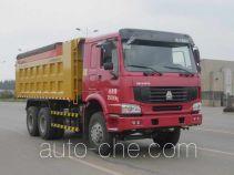 Zoomlion ZLJ5252TCXZE4 snow remover truck