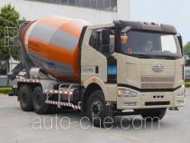 Zoomlion ZLJ5253GJBJ concrete mixer truck
