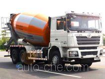 Zoomlion ZLJ5253GJBL concrete mixer truck