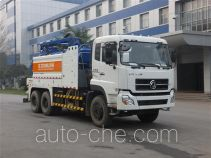 Zoomlion ZLJ5253GQXDE3 sewer flusher truck