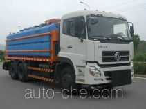 Zoomlion ZLJ5253TCXDE3 snow remover truck