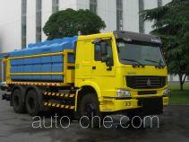 Zoomlion ZLJ5253TCXZE3 snow remover truck