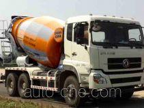 中联牌ZLJ5259GJBE型混凝土搅拌运输车