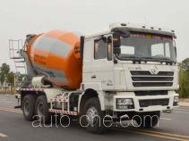 Zoomlion ZLJ5259GJBL concrete mixer truck