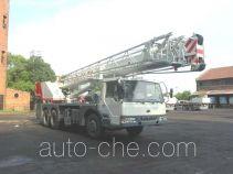 Puyuan  QY20H ZLJ5261JQZ20H truck crane