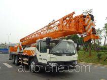 Zoomlion  QY20V ZLJ5291JQZ20V truck crane
