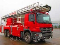 Пожарная автовышка