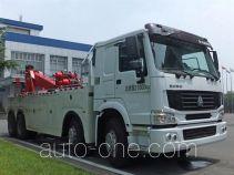 中联牌ZLJ5310TQZZE3T型清障车