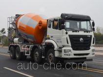 中联牌ZLJ5318GJBH型混凝土搅拌运输车