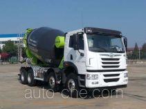 中联牌ZLJ5318GJBJE型混凝土搅拌运输车