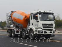 中联牌ZLJ5318GJBL型混凝土搅拌运输车