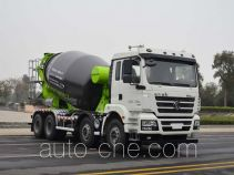 Zoomlion ZLJ5318GJBLE concrete mixer truck