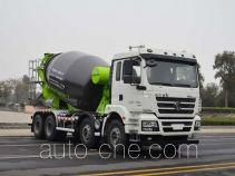 中联牌ZLJ5318GJBLE型混凝土搅拌运输车
