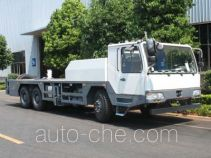 Zoomlion truck crane chassis