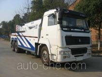 Zoomlion ZLJ5320TQZ3X wrecker