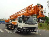 Zoomlion  QY25V ZLJ5322JQZ25V truck crane
