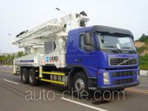 Zoomlion ZLJ5330THB concrete pump truck