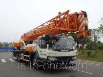 Zoomlion  QY35V ZLJ5351JQZ35V truck crane