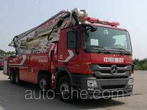 Zoomlion ZLJ5400JXFJP50 high lift pump fire engine