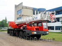 Puyuan  QY50D ZLJ5402JQZ50D truck crane