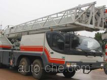 Puyuan  QY50V ZLJ5411JQZ50V truck crane