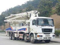 中联牌ZLJ5410THB型混凝土泵车