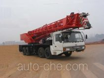 Puyuan  QY50H ZLJ5411JQZ50H truck crane